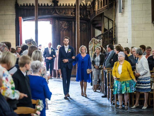 Le mariage de Valentin et Aurélie à Ecques, Pas-de-Calais 27