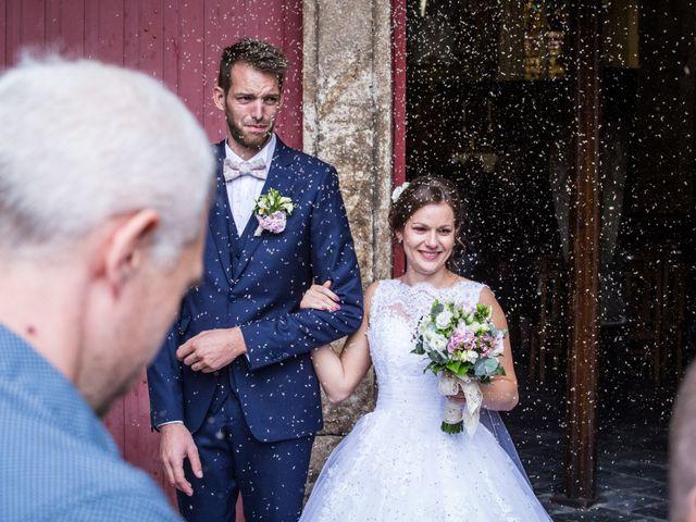 Le mariage de Valentin et Aurélie à Ecques, Pas-de-Calais 38