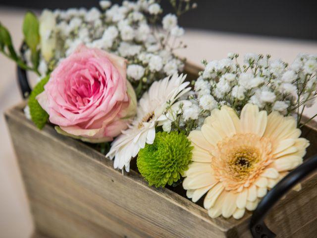 Le mariage de Valentin et Aurélie à Ecques, Pas-de-Calais 42