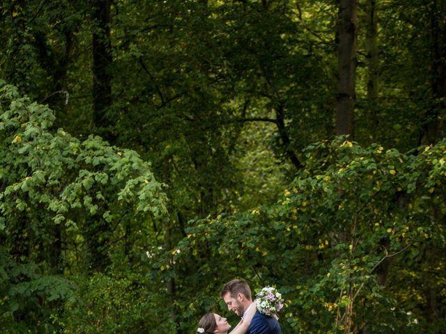 Le mariage de Valentin et Aurélie à Ecques, Pas-de-Calais 49