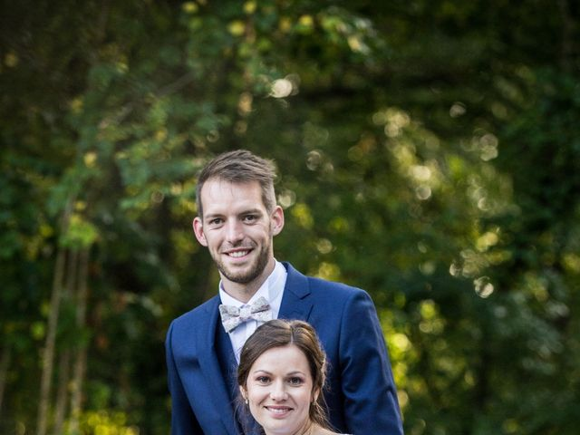 Le mariage de Valentin et Aurélie à Ecques, Pas-de-Calais 50