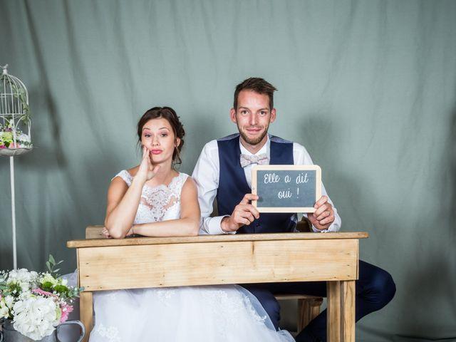 Le mariage de Valentin et Aurélie à Ecques, Pas-de-Calais 55