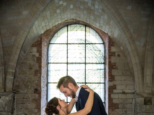 Le mariage de Valentin et Aurélie à Ecques, Pas-de-Calais 73