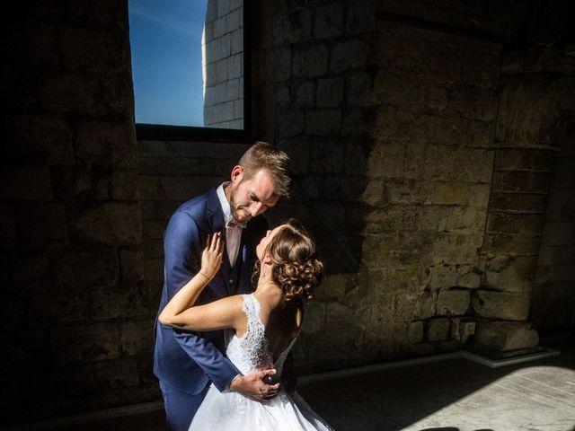 Le mariage de Valentin et Aurélie à Ecques, Pas-de-Calais 77