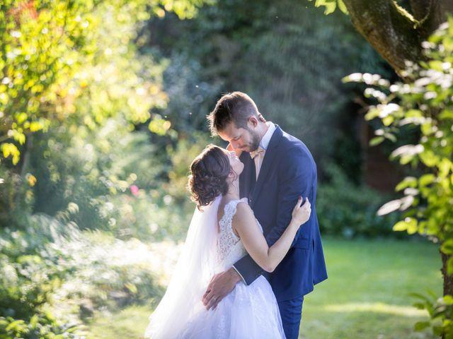 Le mariage de Aurélie et Valentin