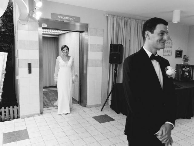 Le mariage de Pierre et Charline à Authoison, Haute-Saône 18