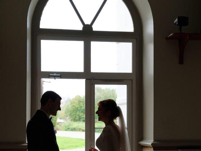 Le mariage de Pierre et Charline à Authoison, Haute-Saône 19