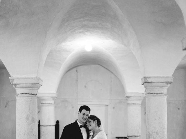 Le mariage de Pierre et Charline à Authoison, Haute-Saône 20