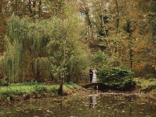 Le mariage de Pierre et Charline à Authoison, Haute-Saône 22