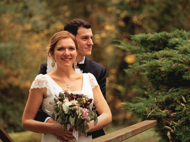 Le mariage de Pierre et Charline à Authoison, Haute-Saône 23
