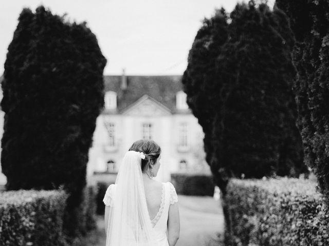 Le mariage de Pierre et Charline à Authoison, Haute-Saône 30