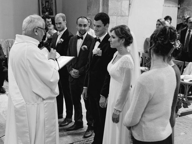 Le mariage de Pierre et Charline à Authoison, Haute-Saône 44