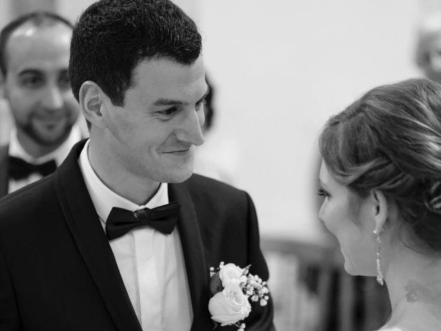 Le mariage de Pierre et Charline à Authoison, Haute-Saône 46