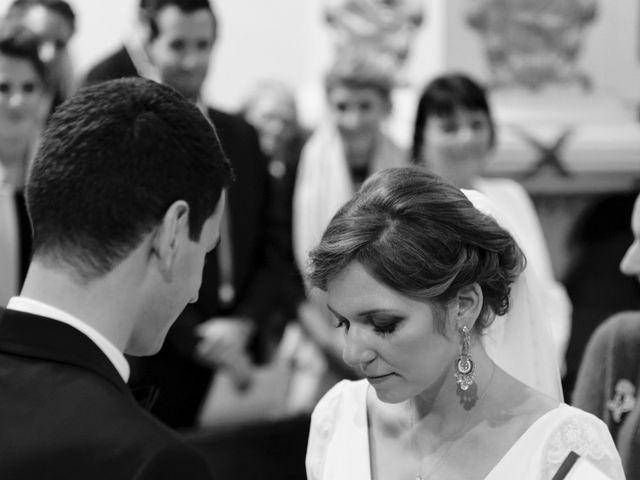 Le mariage de Pierre et Charline à Authoison, Haute-Saône 47