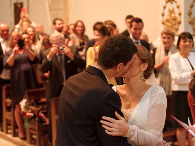 Le mariage de Pierre et Charline à Authoison, Haute-Saône 49