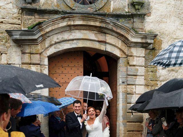 Le mariage de Pierre et Charline à Authoison, Haute-Saône 52