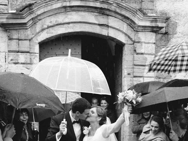 Le mariage de Pierre et Charline à Authoison, Haute-Saône 53