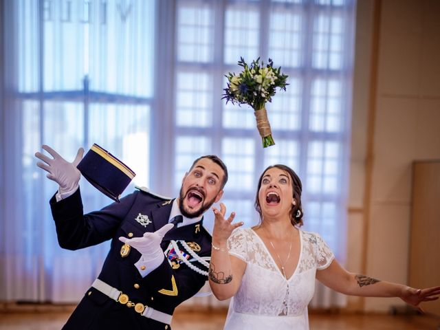 Le mariage de Jeremy et Marine à Argentan, Orne 3
