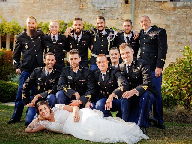 Le mariage de Jeremy et Marine à Argentan, Orne 12