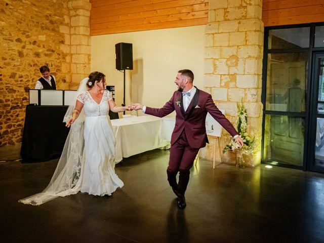 Le mariage de Jeremy et Marine à Argentan, Orne 26