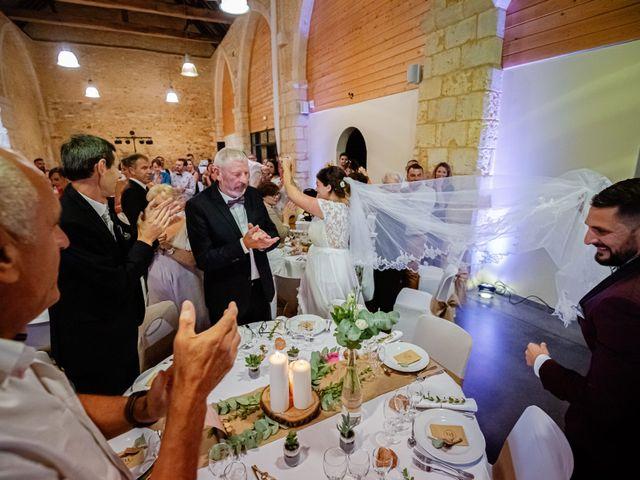 Le mariage de Jeremy et Marine à Argentan, Orne 27