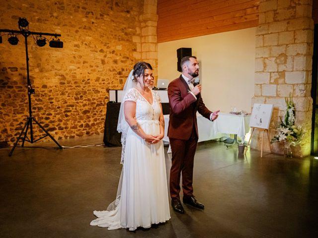 Le mariage de Jeremy et Marine à Argentan, Orne 28