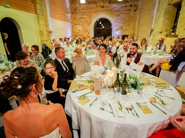 Le mariage de Jeremy et Marine à Argentan, Orne 29