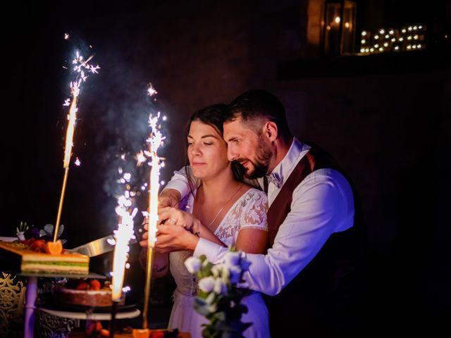 Le mariage de Jeremy et Marine à Argentan, Orne 32