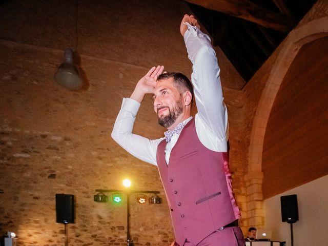 Le mariage de Jeremy et Marine à Argentan, Orne 33