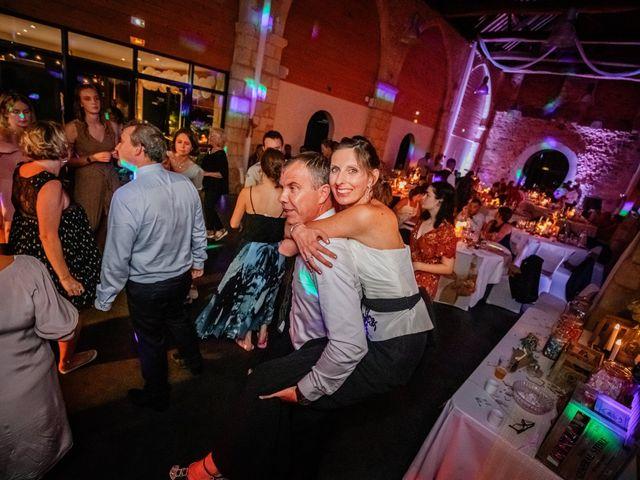 Le mariage de Jeremy et Marine à Argentan, Orne 35