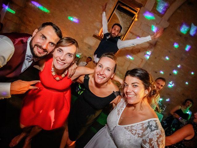 Le mariage de Jeremy et Marine à Argentan, Orne 36