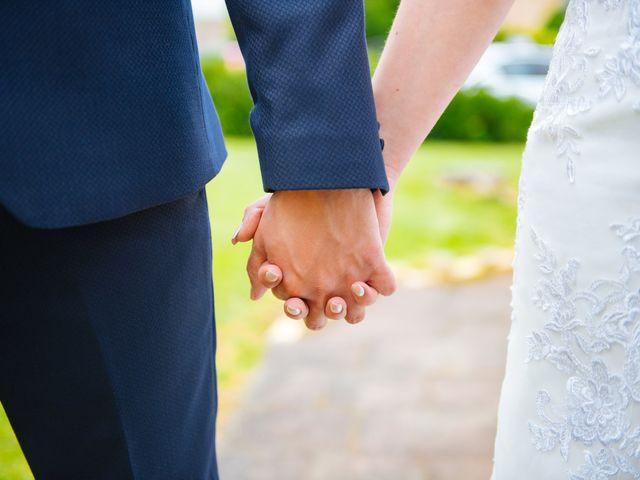 Le mariage de Marianna et Benoit