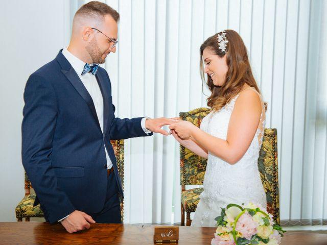 Le mariage de Benoit et Marianna à Woustviller, Moselle 19
