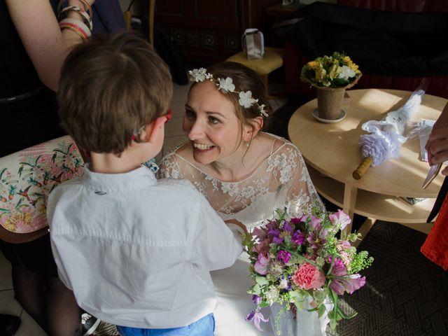 Le mariage de Pierre et Anne à Nantes, Loire Atlantique 18