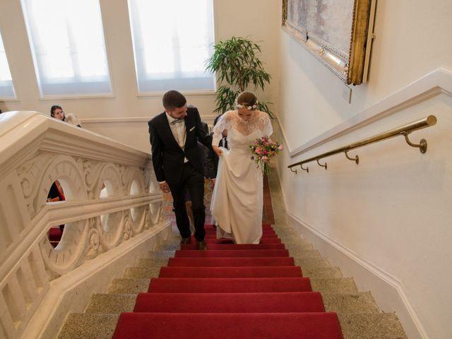Le mariage de Pierre et Anne à Nantes, Loire Atlantique 19