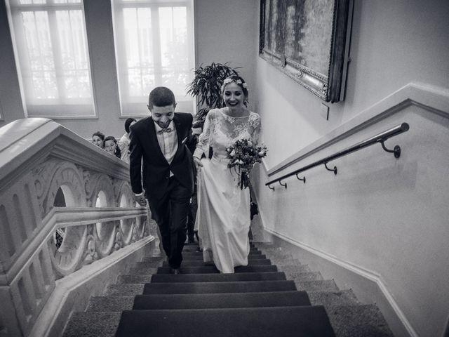 Le mariage de Pierre et Anne à Nantes, Loire Atlantique 20