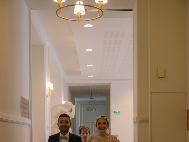 Le mariage de Pierre et Anne à Nantes, Loire Atlantique 21