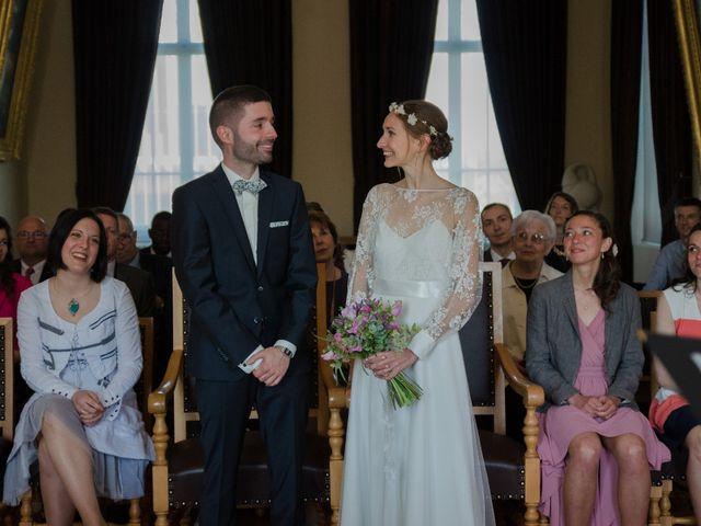 Le mariage de Pierre et Anne à Nantes, Loire Atlantique 22