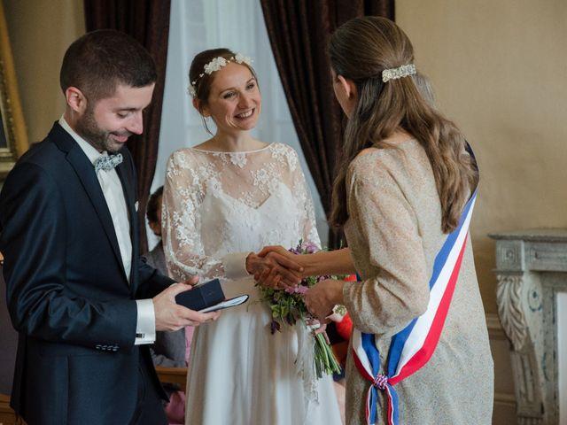 Le mariage de Pierre et Anne à Nantes, Loire Atlantique 23