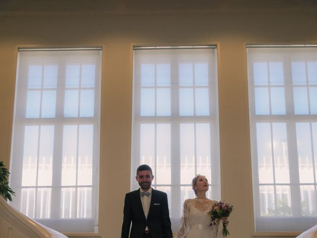 Le mariage de Pierre et Anne à Nantes, Loire Atlantique 24