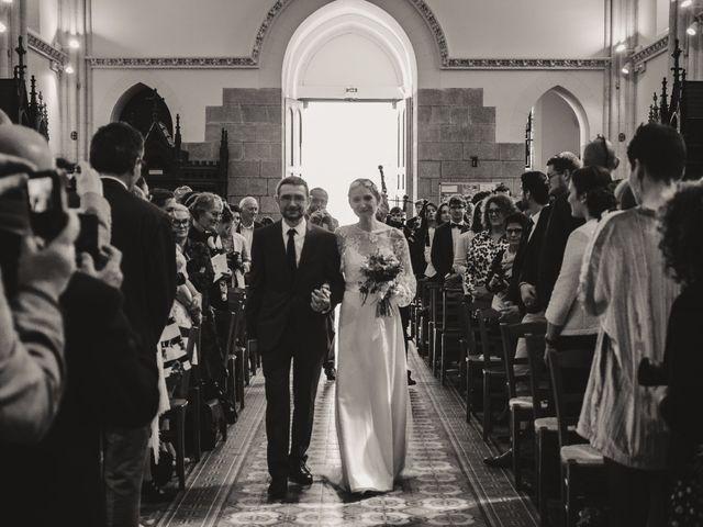 Le mariage de Pierre et Anne à Nantes, Loire Atlantique 30
