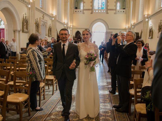Le mariage de Pierre et Anne à Nantes, Loire Atlantique 31