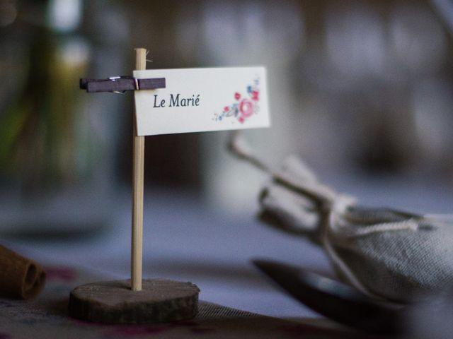 Le mariage de Pierre et Anne à Nantes, Loire Atlantique 41