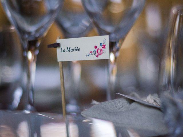 Le mariage de Pierre et Anne à Nantes, Loire Atlantique 42
