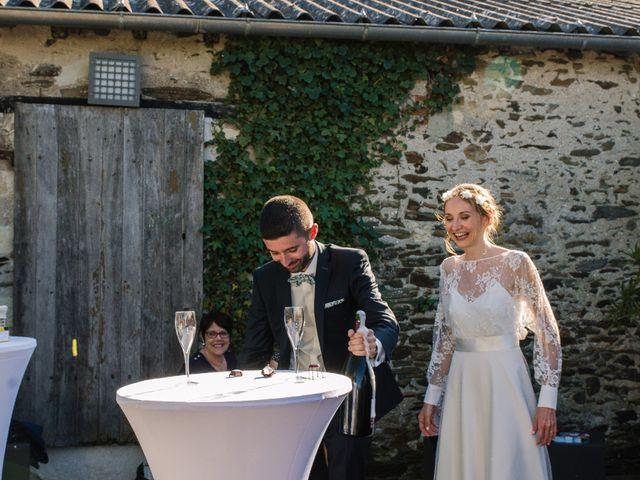 Le mariage de Pierre et Anne à Nantes, Loire Atlantique 48