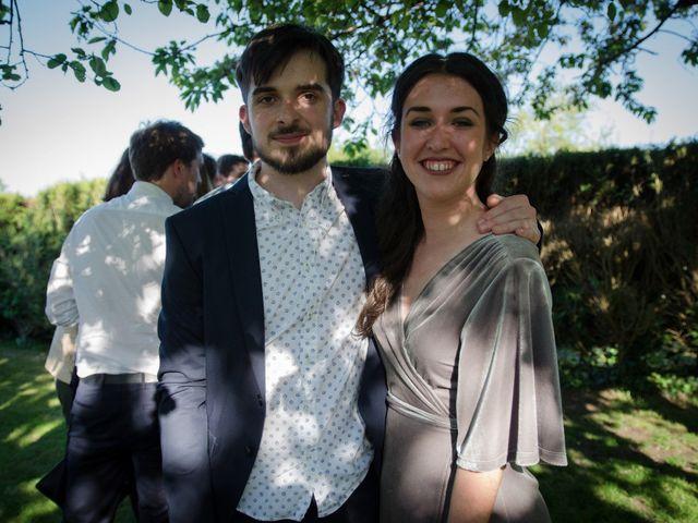 Le mariage de Pierre et Anne à Nantes, Loire Atlantique 53