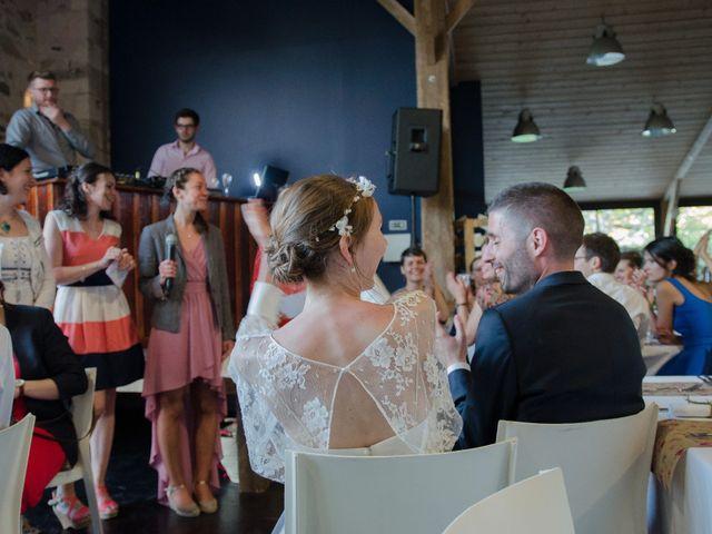 Le mariage de Pierre et Anne à Nantes, Loire Atlantique 64