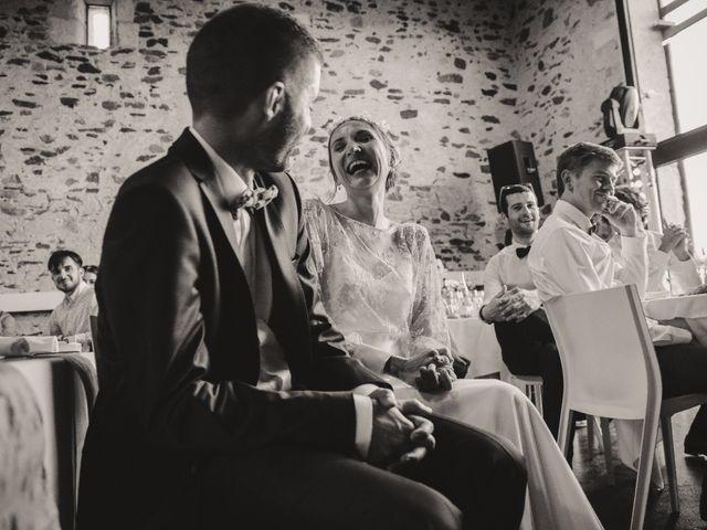 Le mariage de Pierre et Anne à Nantes, Loire Atlantique 65
