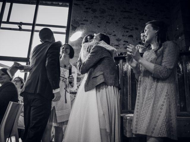 Le mariage de Pierre et Anne à Nantes, Loire Atlantique 66