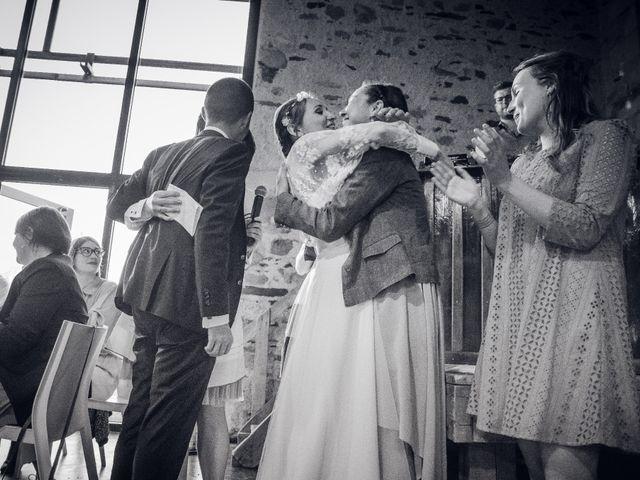 Le mariage de Pierre et Anne à Nantes, Loire Atlantique 67